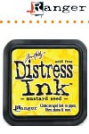Tim Holtz mini distress ink pad mustard seed
