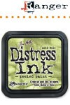 Tim Holtz mini distress ink pad peeled paint