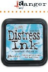 Tim Holtz mini distress ink pad broken china