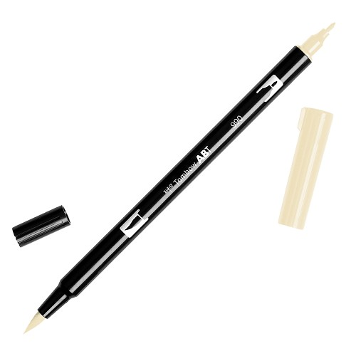 ABT DUAL BRUSH tekenpen