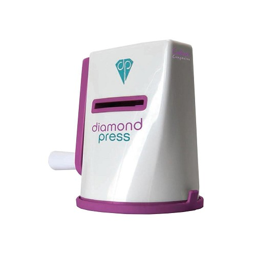 Diamant Pers Diamond Press Machine - Roze