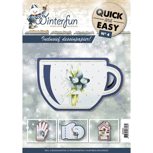 Quick and Easy 4 - Winterfun