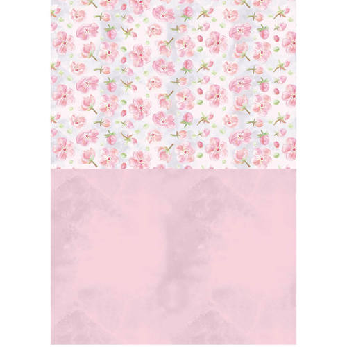 Background sheets - Jeanine`s Art - With Sympathy