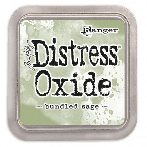 Ranger Tim Holtz distress oxide bundled sage