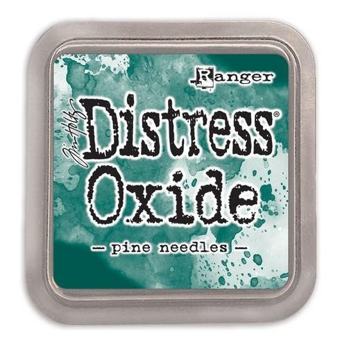 Ranger Distress Oxide - Pine Needles