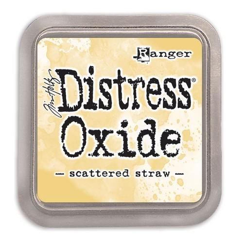 Ranger Distress Oxide - Scattered Straw