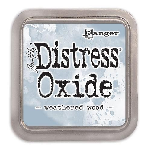 Ranger Distress Oxide - Weathered Wood