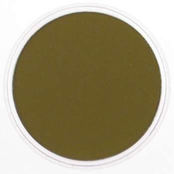 Yellow Ochre Extra Dark