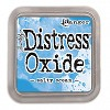 Ranger Tim Holtz distress oxide salty ocean