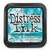 Tim Holtz distress ink pad peacock feathers